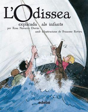 L'ODISSEA EXPLICADA ALS INFANTS