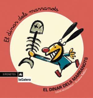 EL DINAR DELS MARRANOTS