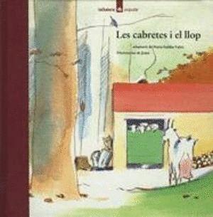 LES CABRETES I EL LLOP