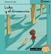 LUKA Y EL DINOSAURIO