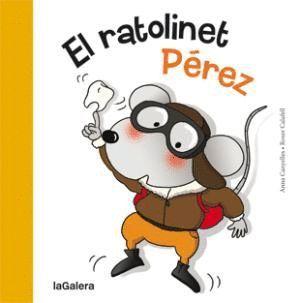 EL RATOLINET PÉREZ