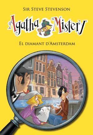EL DIAMANT D'AMSTERDAM