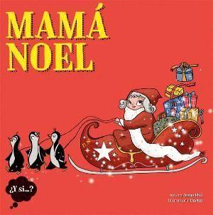 MAMÁ NOEL