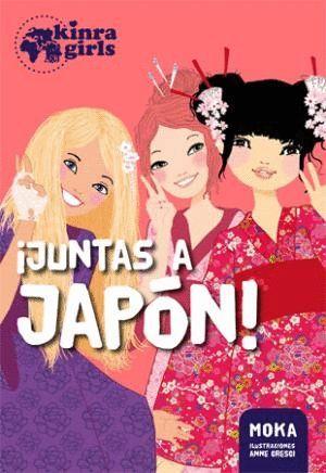 ¡JUNTAS A JAPÓN!