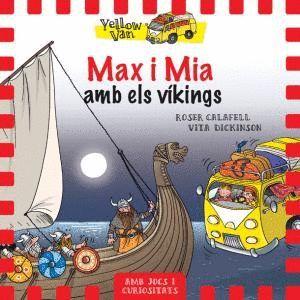MAX I MIA AMB ELS VÍKINGS