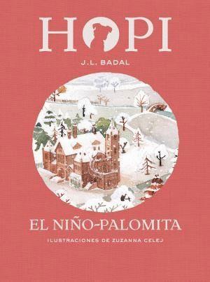 EL NIÑO-PALOMITA