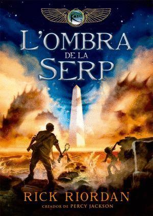 L'OMBRA DE LA SERP