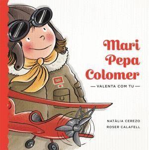 MARI PEPA COLOMER