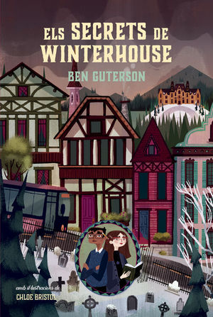 ELS SECRETS DE WINTERHOUSE
