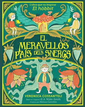 EL MERAVELLÓS PAÍS DELS SNERGS