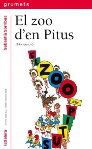 EL ZOO D'EN PITUS