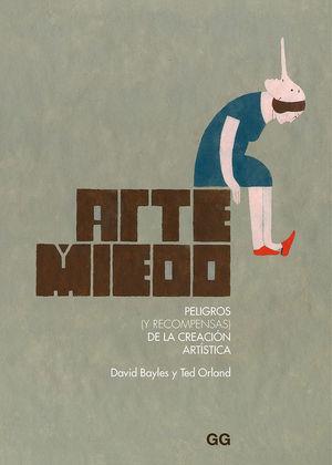 ARTE Y MIEDO