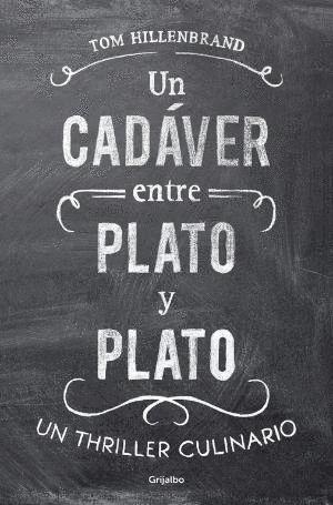 UN CADÁVER ENTRE PLATO Y PLATO