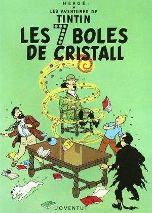 LES 7 BOLES DE CRISTALL