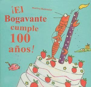 ¡EL BOGAVANTE CUMPLE 100 AÑOS!