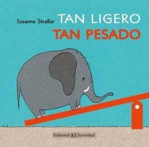 TAN LIGERO, TAN PESADO