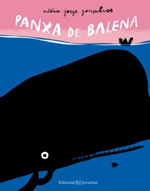 PANXA DE BALENA