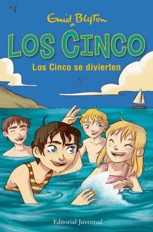 LOS CINCO SE DIVIERTEN