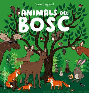 ANIMALS DEL BOSC