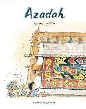 AZADAH (CASTELLANO)