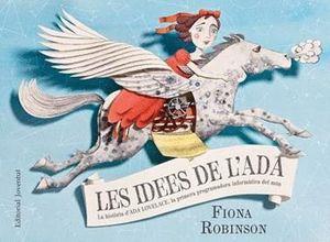 LES IDEES DE L'ADA