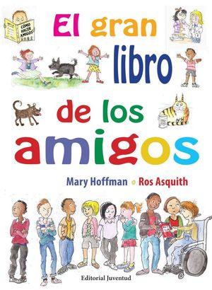 EL GRAN LIBRO DE LOS AMIGOS