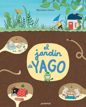 EL JARDÍN DE YAGO