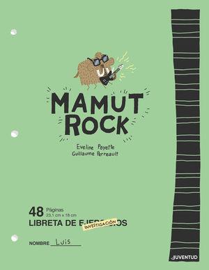 MAMUT ROCK (CASTELLÀ)