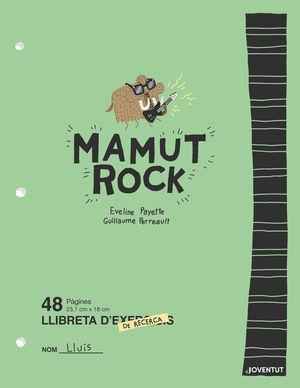 MAMUT ROCK (CATALÀ)