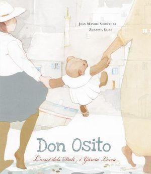 DON OSITO MARQUINA