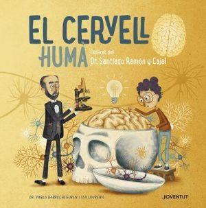 EL CERVELL HUMÀ