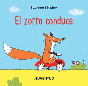EL ZORRO CONDUCE