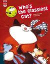 WHO'S THE CLASSIEST CAT?