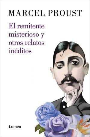 EL REMITENTE MISTERIOSO Y OTROS RELATOS
