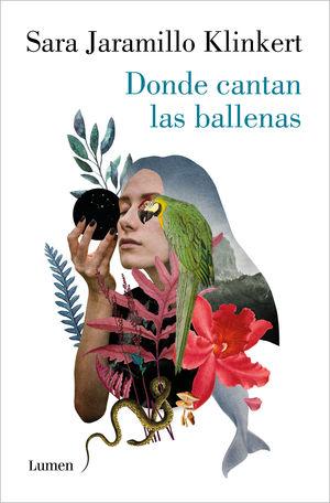 DONDE CANTAN LAS BALLENAS