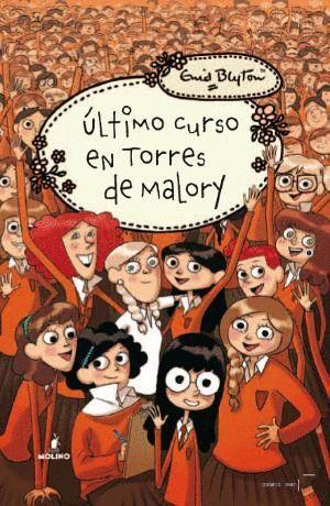 TORRES DE MALORY ÚLTIMO CURSO
