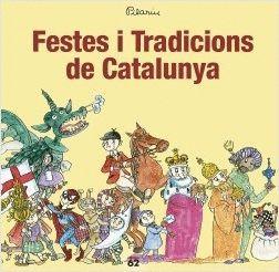 FESTES I TRADICIONS DE CATALUNYA