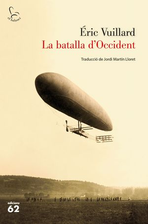 LA BATALLA D'OCCIDENT