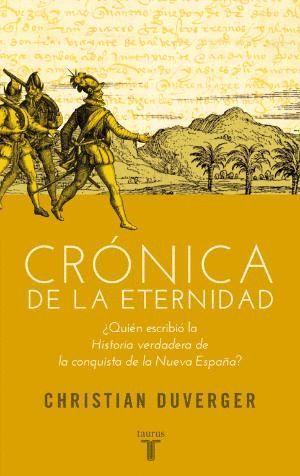 CRÓNICA DE LA ETERNIDAD