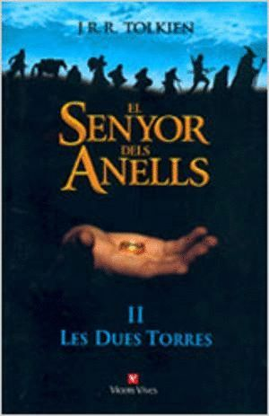 EL SENYOR DEL ANELLS II