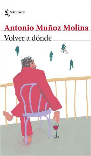 VOLVER A DÓNDE