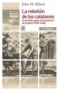 LA REBELIÓN DE LOS CATALANES