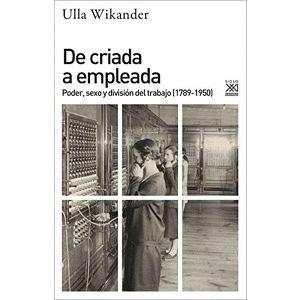 DE CRIADA A EMPLEADA