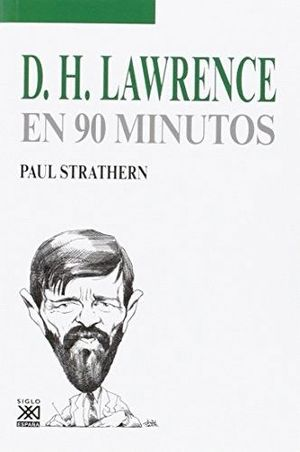 D. H. LAWRENCE EN 90 MINUTOS
