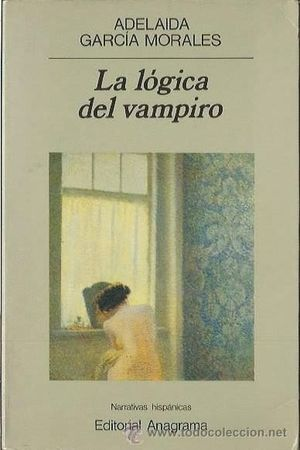 LA LÓGICA DEL VAMPIRO