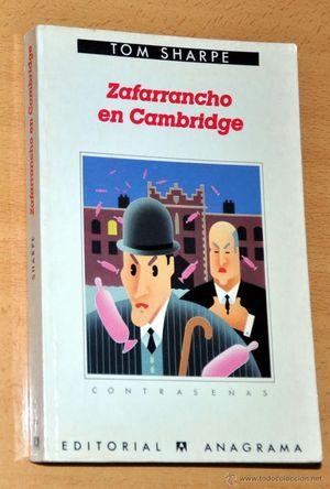 ZAFARRANCHO EN CAMBRIDGE