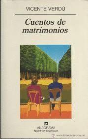 CUENTOS DE MATRIMONIOS