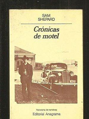 CRÓNICAS DE MOTEL