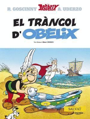 EL TRÀNGOL D'OBÈLIX