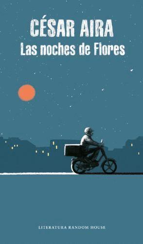 LAS NOCHES DE FLORES